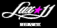 Lux Eleven Berlin-Mitte logo frameless